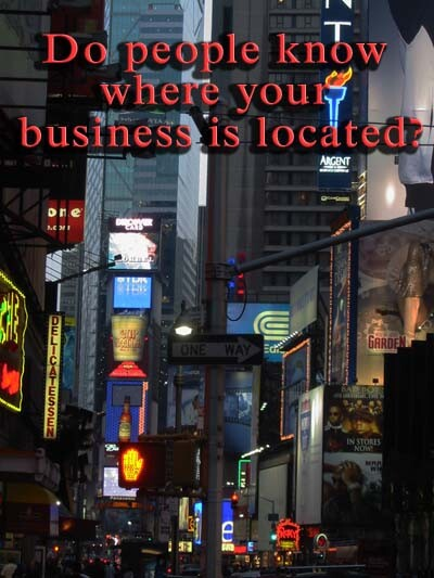 Location Marketing: Local in Everett and Lynnwood, WA
